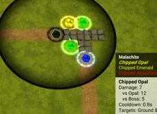 Gem Tower Defense Screenshot 3