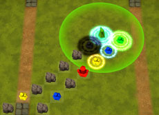 Gem Tower Defense Screenshot 4