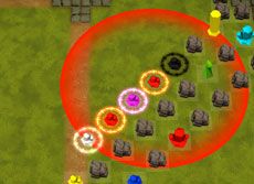 Gem Tower Defense Screenshot 5