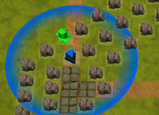 Gem Tower Defense Screenshot 6