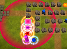 Gem Tower Defense Screenshot 7