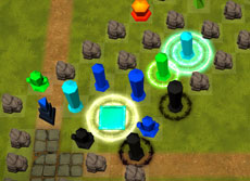 Gem Tower Defense Screenshot 8